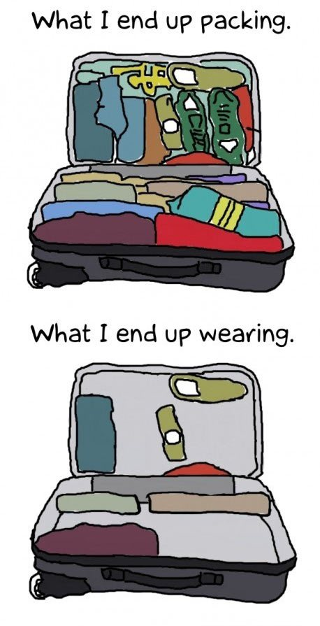 packing-before-a-trip__attractive-joking-pic-luggage-clothes-comic