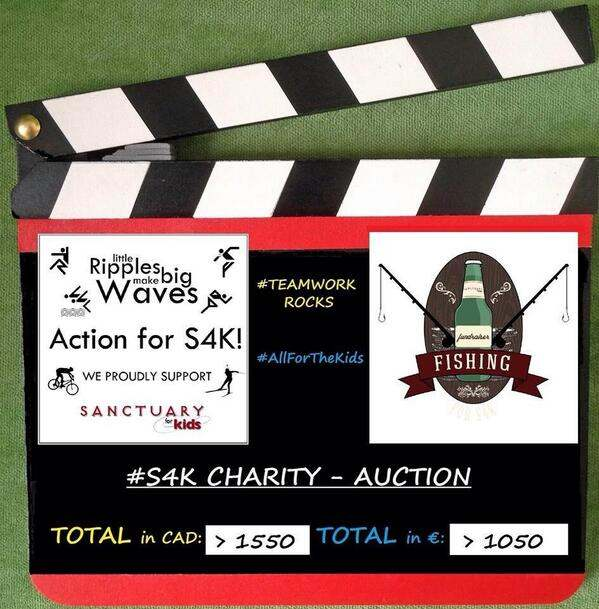 #S4K auction